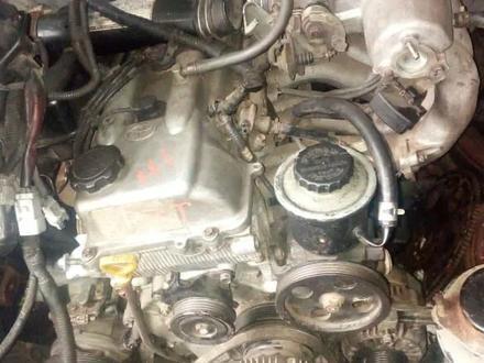 Хайс Региус Сюрф двигатель 3rz безнавес 3л привозные контрактные с… за 444 000 тг. в Костанай – фото 2