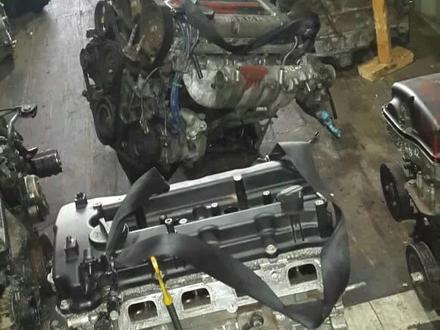 Хайс Региус Сюрф двигатель 3rz безнавес 3л привозные контрактные с… за 444 000 тг. в Костанай – фото 3