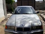 BMW 320 1991 года за 850 000 тг. в Тараз – фото 4