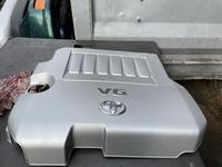 Декоративная крышка двигателя 2GR за 15 000 тг. в Алматы