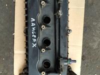 Клапанная крышка двигателя Мицубиси Лансер 10 за 10 000 тг. в Алматы