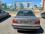 BMW 730 1996 года за 1 700 000 тг. в Сатпаев – фото 3