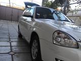 ВАЗ (Lada) Priora 2171 (универсал) 2013 года за 2 500 000 тг. в Шымкент – фото 3