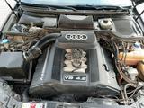 Audi A8 1999 года за 2 000 000 тг. в Караганда – фото 2