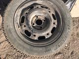 Комплект дисков на пассат за 15 000 тг. в Караганда – фото 2