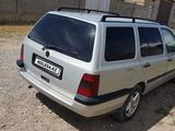 Volkswagen Golf 1994 года за 1 700 000 тг. в Шымкент – фото 3