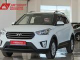 Hyundai Creta 2018 года за 7 000 000 тг. в Павлодар