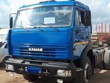 КамАЗ  53215 2004 года за 5 800 000 тг. в Костанай – фото 2