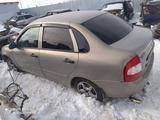 ВАЗ (Lada) Kalina 1118 (седан) 2008 года за 404 404 тг. в Актобе