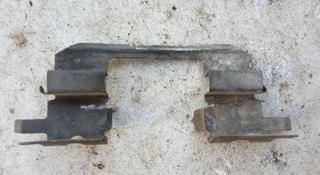 Обезшумка (суппорта) колодки тормозные за 1 111 тг. в Алматы