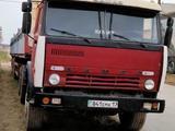 КамАЗ  5410 1987 года за 3 800 000 тг. в Шымкент
