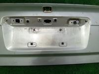 Дверь багажника нижняя борт Honda crv rd1 за 12 000 тг. в Темиртау