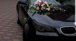 BMW 525 2006 года за 3 900 000 тг. в Жанаозен