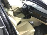 BMW 525 2006 года за 3 900 000 тг. в Жанаозен – фото 5