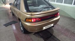 Mazda 323 1992 года за 740 000 тг. в Караганда – фото 2