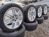 Диски Mercedes-Benz AMG (R19 R18 R17) AMG origenal. за 300 000 тг. в Шымкент