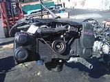 Двигатель SUBARU IMPREZA GH8 EJ20X 2010 за 309 000 тг. в Караганда