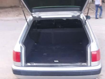 Audi 100 1992 года за 1 100 000 тг. в Жанатас