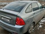 ВАЗ (Lada) 2172 (хэтчбек) 2009 года за 800 000 тг. в Атырау – фото 5