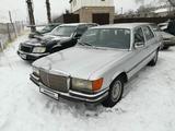 Mercedes-Benz S 280 1977 года за 5 500 000 тг. в Павлодар