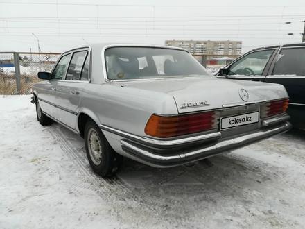 Mercedes-Benz S 280 1977 года за 5 500 000 тг. в Павлодар – фото 2