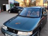 ВАЗ (Lada) 2110 (седан) 2004 года за 390 000 тг. в Караганда – фото 4
