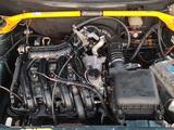 ВАЗ (Lada) 2110 (седан) 2004 года за 390 000 тг. в Караганда – фото 5
