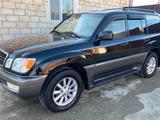 Lexus LX 470 1999 года за 5 100 000 тг. в Кызылорда – фото 2