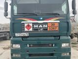 MAN  TGA 2008 года за 21 000 000 тг. в Актау – фото 2