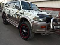 Mitsubishi Challenger 1996 года за 3 000 000 тг. в Алматы