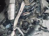 Двигатель в сборе 2.0 Volkswagen Golf 4 из Японии за 340 000 тг. в Алматы