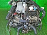 Двигатель TOYOTA CROWN JZS155 2JZ-GE 1996 за 743 000 тг. в Костанай