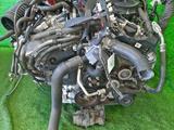 Двигатель TOYOTA CROWN JZS155 2JZ-GE 1996 за 743 000 тг. в Костанай – фото 2