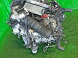 Двигатель TOYOTA CROWN JZS155 2JZ-GE 1996 за 743 000 тг. в Костанай – фото 3