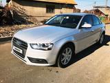 Audi A4 2013 года за 6 650 000 тг. в Алматы – фото 2