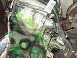 Контрактный двигатель Toyota Rav 4 2.4 2az-fe за 530 000 тг. в Семей – фото 2