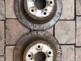 Тормозные диски Toyota Harrier за 16 000 тг. в Караганда