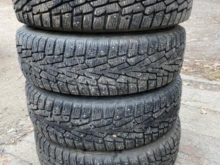 Диски + шины за 55 000 тг. в Караганда – фото 3