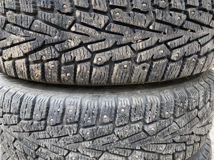 Диски + шины за 55 000 тг. в Караганда – фото 4