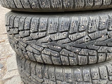 Диски + шины за 55 000 тг. в Караганда – фото 5