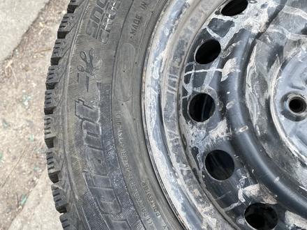 Диски + шины за 55 000 тг. в Караганда – фото 6