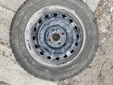 Диски + шины за 55 000 тг. в Караганда – фото 9