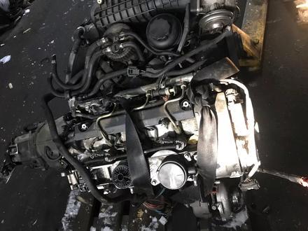 Мерседес е210 двигатель 611 2.2Cdi с Европы в Караганда – фото 3