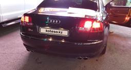 Audi S8 2008 года за 9 000 000 тг. в Алматы – фото 3