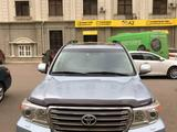 Toyota Land Cruiser 2013 года за 18 500 000 тг. в Нур-Султан (Астана) – фото 2
