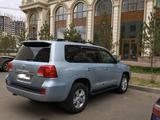 Toyota Land Cruiser 2013 года за 18 500 000 тг. в Нур-Султан (Астана) – фото 3