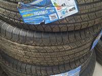 Комплект летних шин 275 65 R17. за 120 000 тг. в Алматы