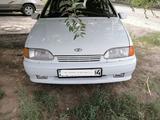 ВАЗ (Lada) 2114 (хэтчбек) 2013 года за 1 300 000 тг. в Актобе – фото 2