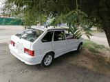 ВАЗ (Lada) 2114 (хэтчбек) 2013 года за 1 300 000 тг. в Актобе – фото 3