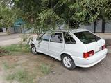 ВАЗ (Lada) 2114 (хэтчбек) 2013 года за 1 300 000 тг. в Актобе – фото 4